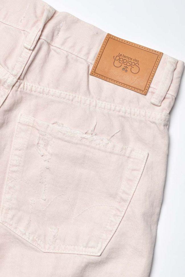 Jeans 400/16 Mom light pink