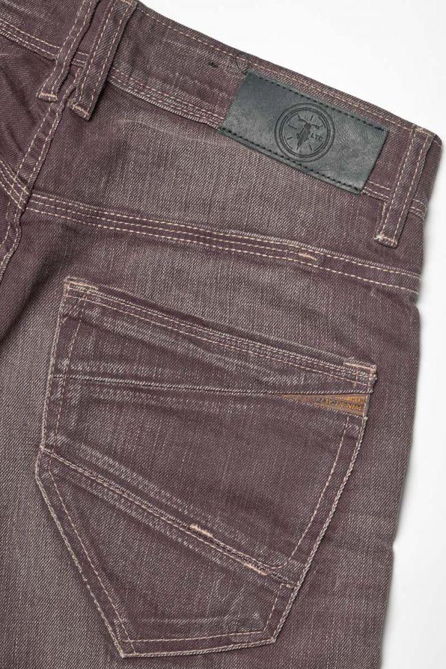Jeans 700/11 burgundy