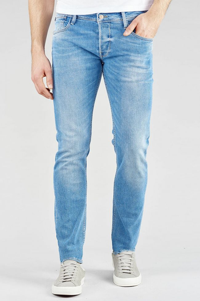 Jeans 700/11 slim stretch bleu clair