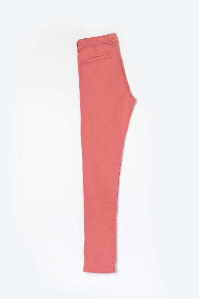Pink Jas chino