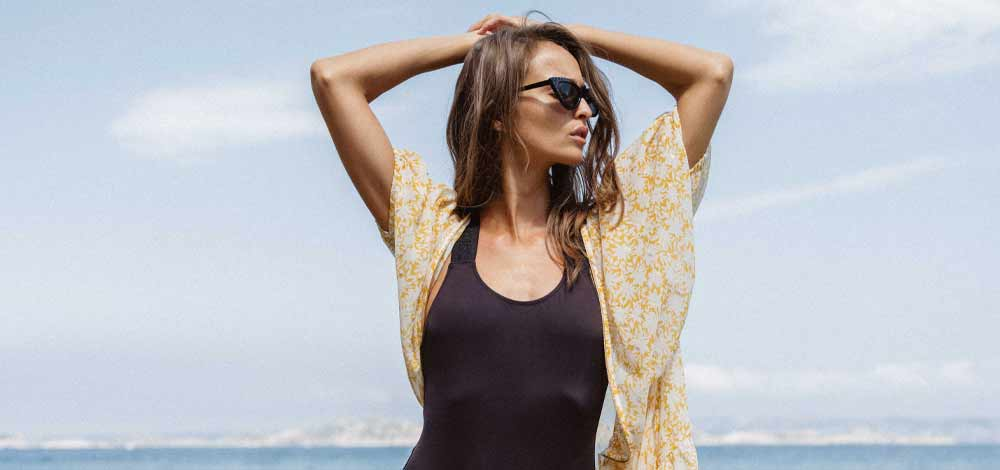 Capsule Toucan Le Temps des Cerises : a colorful collection with a vacation feel