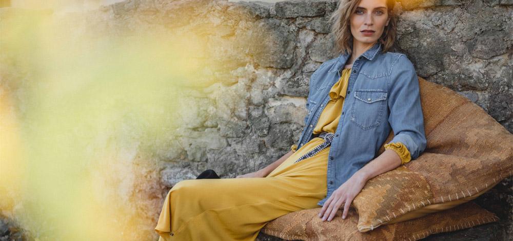 Mode femme : les ceintures tendance