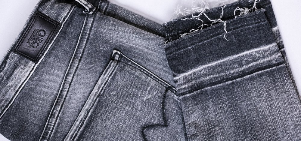 What are the differences between slim jeans and skinny jeans?