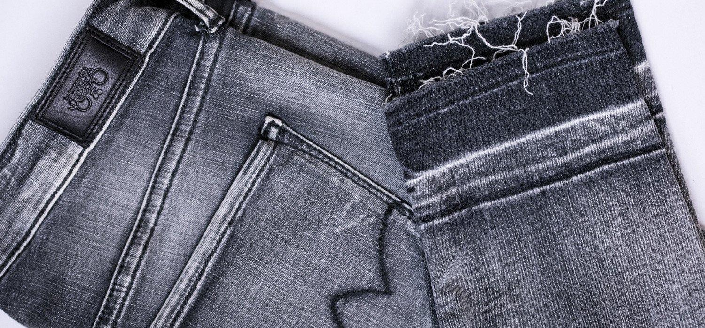 Quelles différences entre un jeans slim et un jeans skinny ?