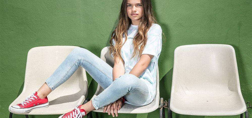 Mode fille : comment porter le jean slim ?