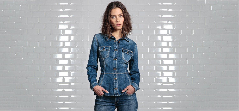 Comment porter une chemise en jeans ?