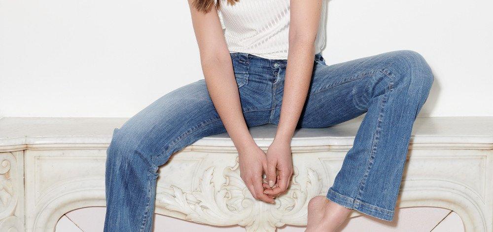 Différence entre un jean bootcut et un jean flare