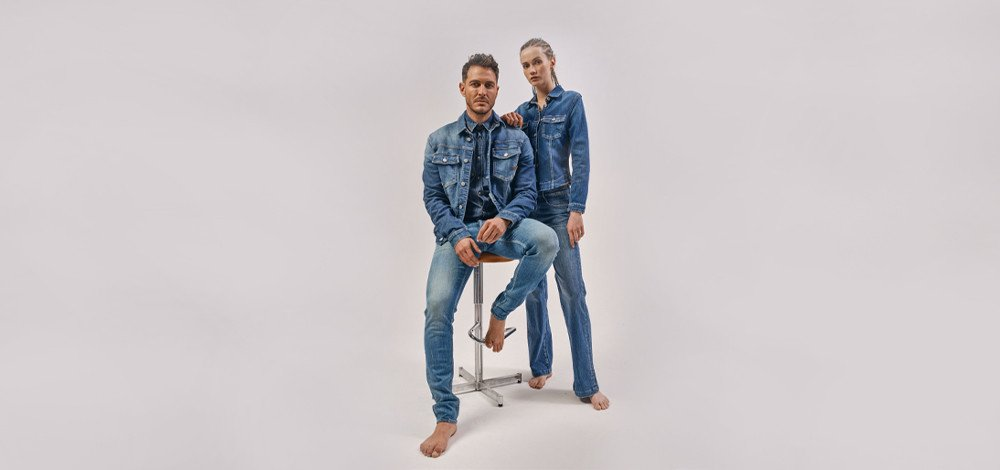 Tendance Denim Summer 2021
