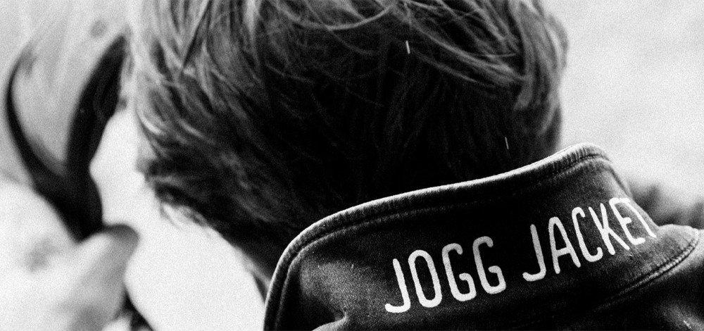 Blue Jogg: Le Temps des Cerises jogging jeans