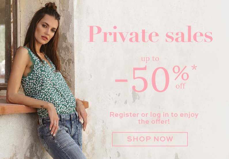 Women Private Sales