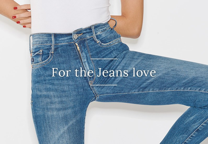 Women jeans Collection mobile
