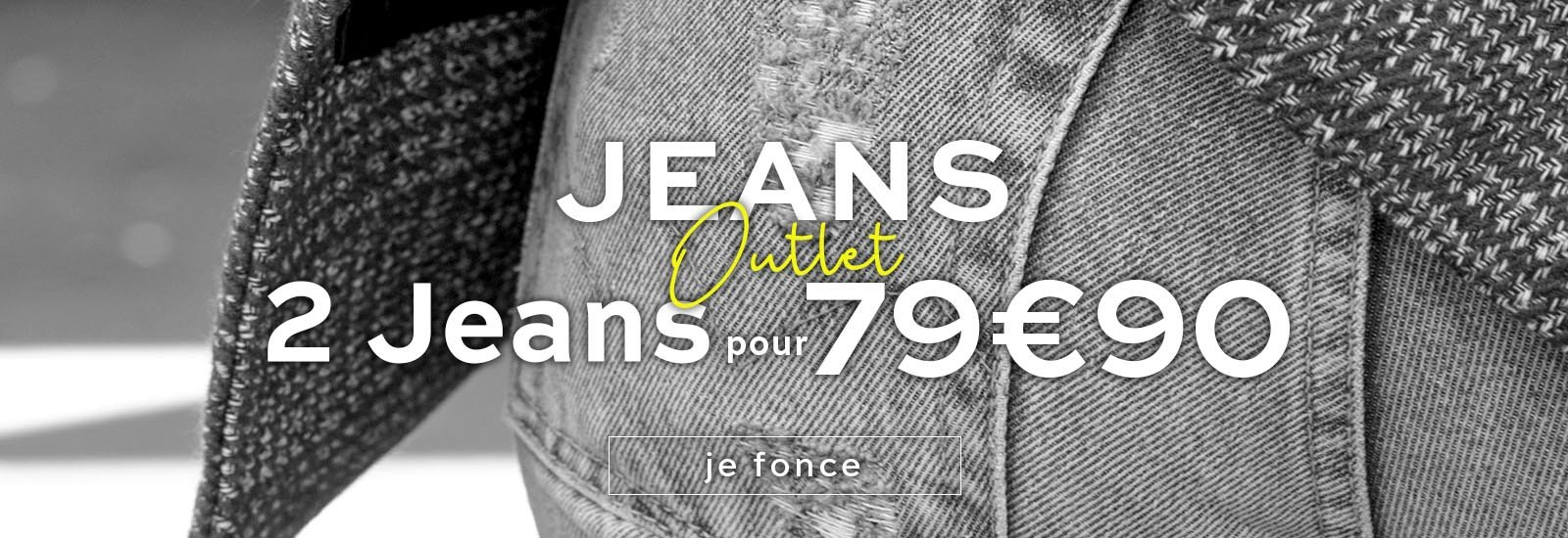 crazy days outlet jeans